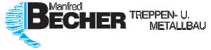 Metallbau Becher – Pullenried